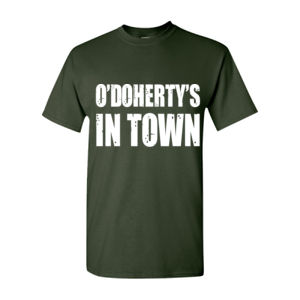 O'Doherty's In Town! Thumbnail